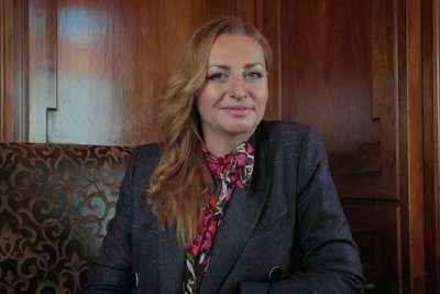 Alexandra Dashevskaya