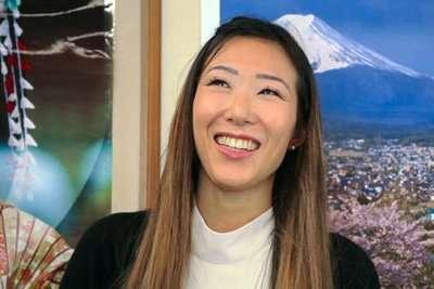 Keiko Hara