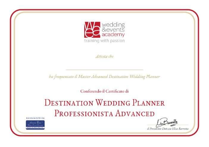 Master Ad Dest W. Planner