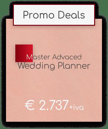 Master Wedding Planner Advanced